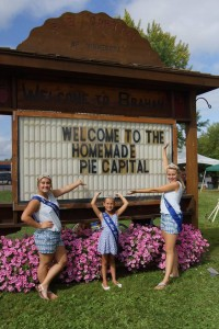Welcome to Braham Pie Day